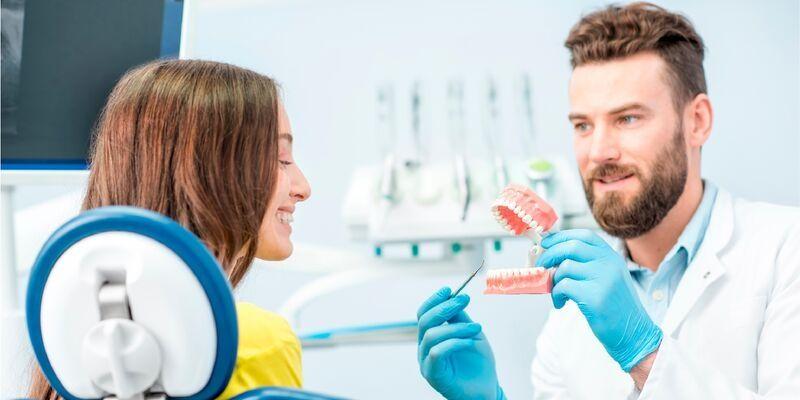 Benefícios plano odontológico empresas