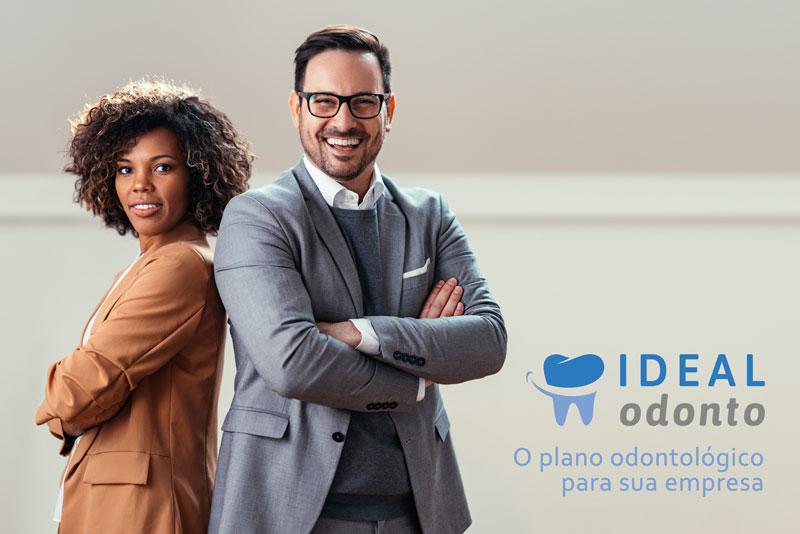 Como funciona o plano odontológico da empresa