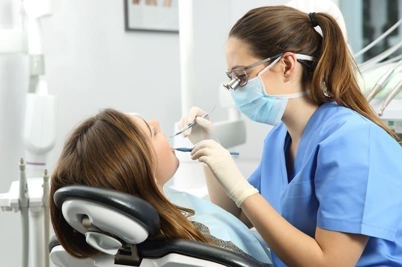Convênio cobre aparelho dentário