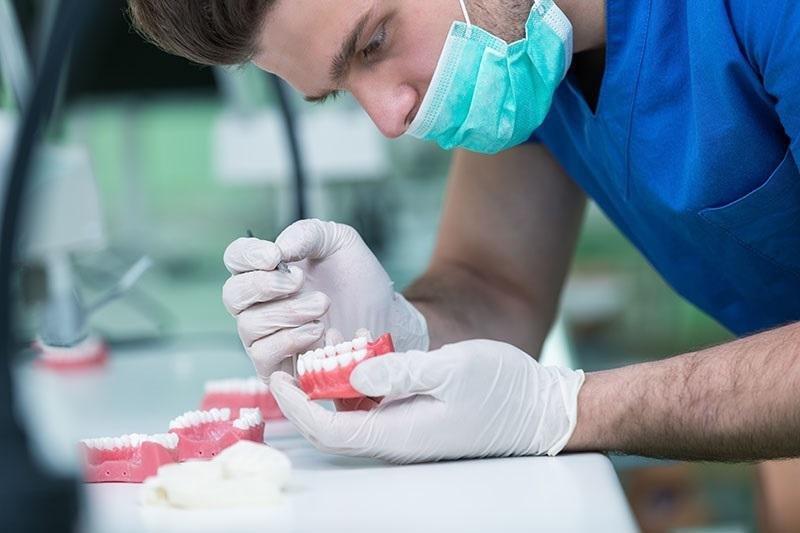 Convênio odontológico familiar