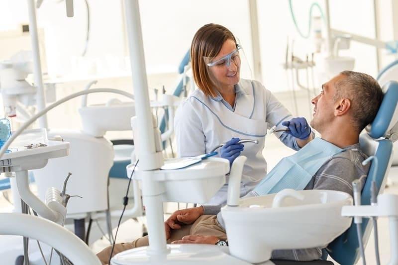 Plano dental para empresa