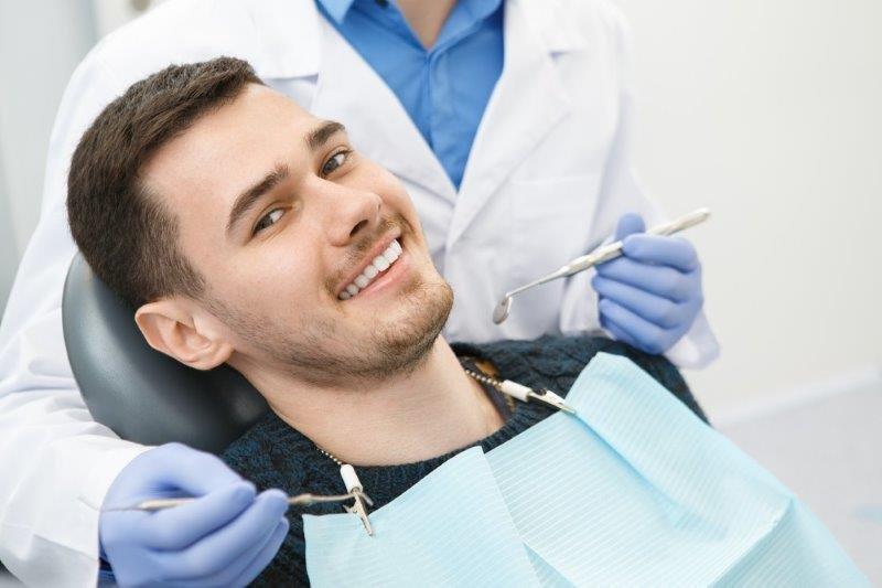 Plano dentário empresarial