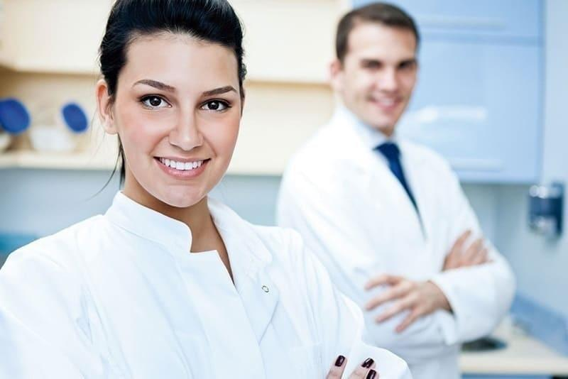 Plano empresarial odontológico