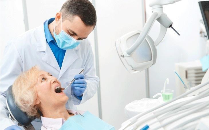 Plano familiar odontológico