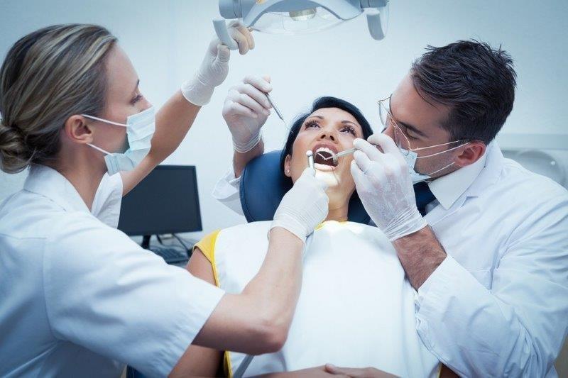 Plano odontológico bom