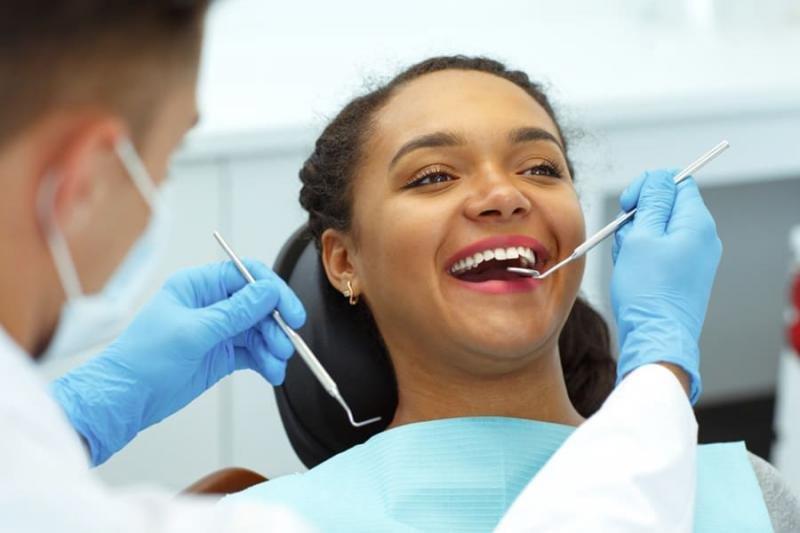 Plano odontológico para CNPJ