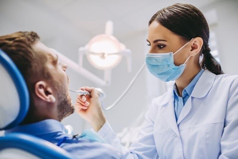 Plano odontológico cobertura de aparelho