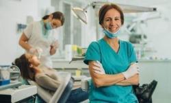 Convênios odontológicos credenciamento