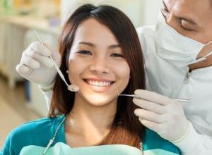 convênio de dentista