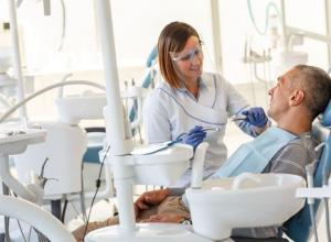 Convênio para dentista