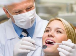 Dentista plano de saúde
