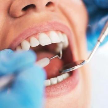 Plano dental com aparelho