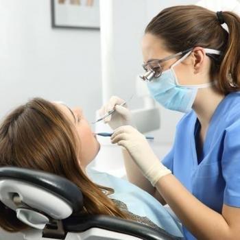 Planos odontológicos com cobertura de aparelhos
